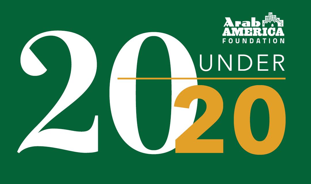 20 Under 20 in 2020